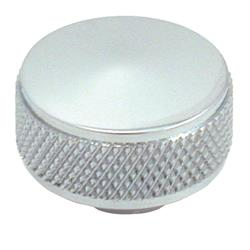 Spectre 1758 Air Filter Assembly Wing Nut, Chrome, 1/4-20 Thread