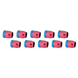 Spectre 2161 Magna Clamp Hose Clamps, Anodized, 0.594 ID
