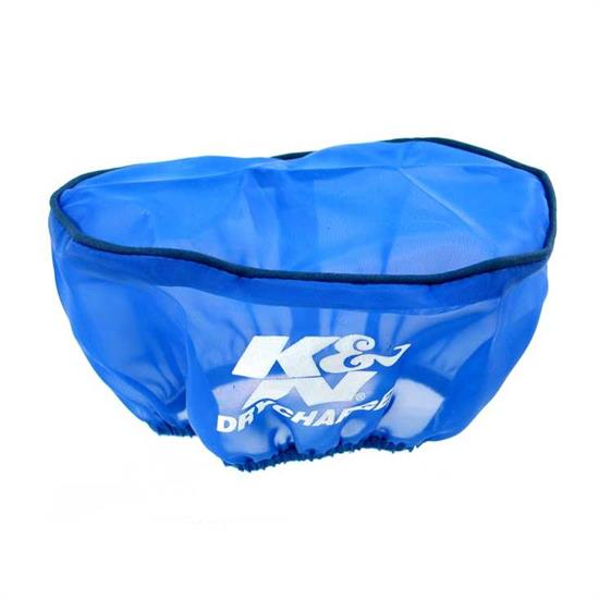 K&N 22-2015PL DryCharger Air Filter Wrap, Kawasaki 635-650