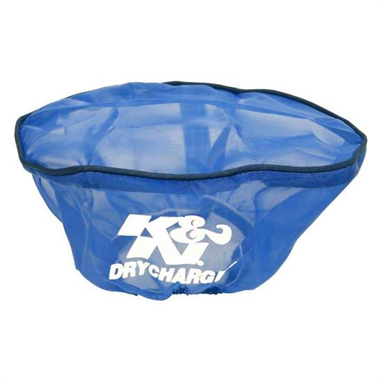 K&N 22-2020PL DryCharger Air Filter Wrap, Yamaha 633-701