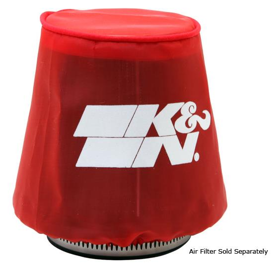 K&N 22-2040PR DryCharger Air Filter Wrap