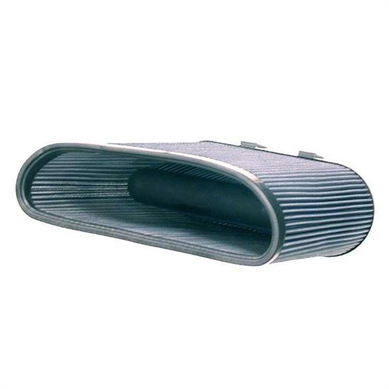 K&N 28-4155 High-Flow Auto Racing Filter, 15.5in Tall