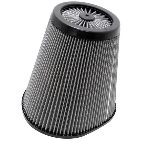 K&N 28-4210 Auto Racing Filter, 10in Tall, Round Tapered
