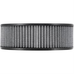 K&N 28-4245 Auto Racing Filter, 3in Tall, Round