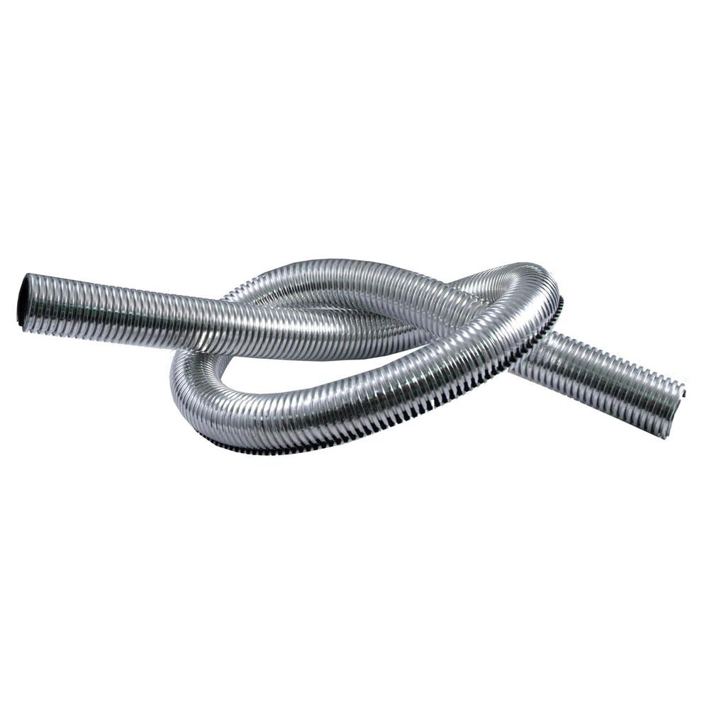"black split convoluted tubing conduit Wire Loom 1-1//2/"" X 20/'"