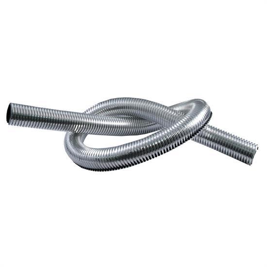 "split convoluted tubing conduit 1//8/""x 100/' Wire loom"