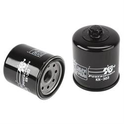 K&N KN-303 Powersports Oil Filter