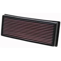 K&N 33-2001 Lifetime Performance Air Filter