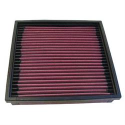 K&N 33-2003 Lifetime Performance Air Filter
