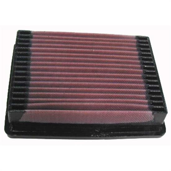 K&N 33-2022 Lifetime Performance Air Filter
