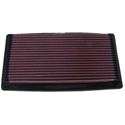 K&N 33-2024 Lifetime Performance Air Filter