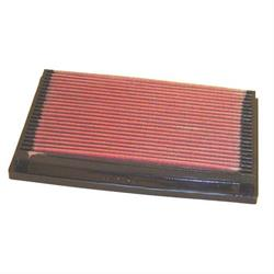 K&N 33-2026 Lifetime Performance Air Filter