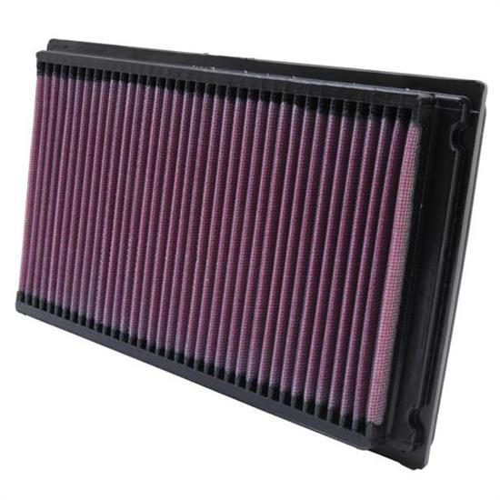 K&N 33-2031-2 Lifetime Performance Air Filter