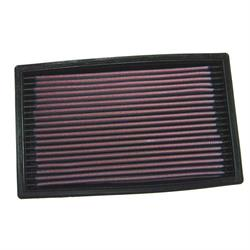 K&N 33-2034 Lifetime Performance Air Filter