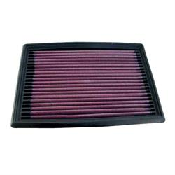 K&N 33-2036 Lifetime Air Filter, Honda 1.4L-1.6L, Nissan 1.4L-3.0L
