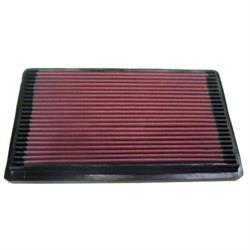 K&N 33-2038 Lifetime Performance Air Filter
