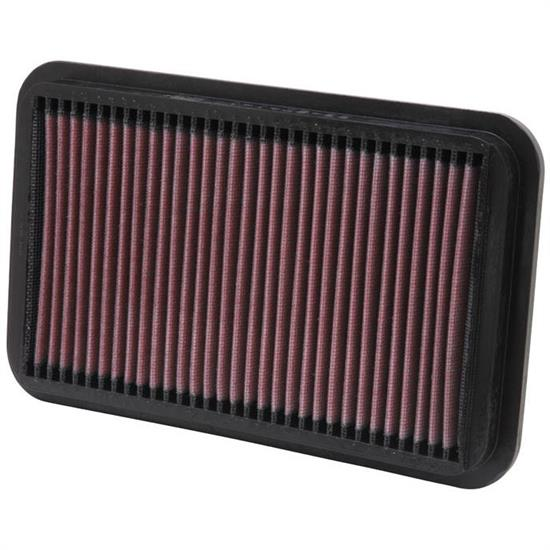 K&N 33-2041-1 Lifetime Performance Air Filter