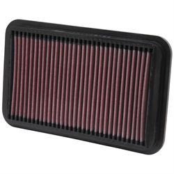 K&N 33-2041-1 Lifetime Performance Air Filter