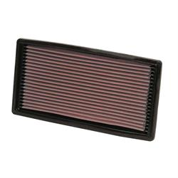 K&N 33-2042 Lifetime Performance Air Filter