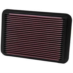 K&N 33-2050-1 Lifetime Performance Air Filter