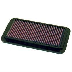 K&N 33-2055 Lifetime Performance Air Filter, Saturn 1.9L