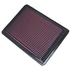 K&N 33-2057 Lifetime Performance Air Filter