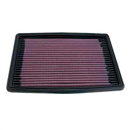 K&N 33-2063-1 Lifetime Performance Air Filter