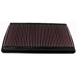 K&N 33-2066-1 Lifetime Performance Air Filter