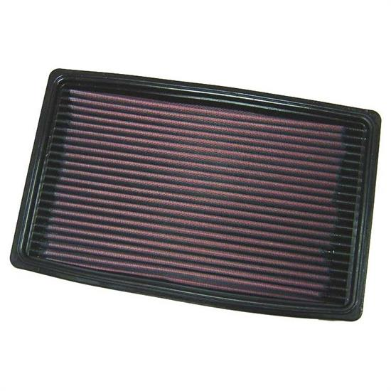 K&N 33-2068 Lifetime Performance Air Filter