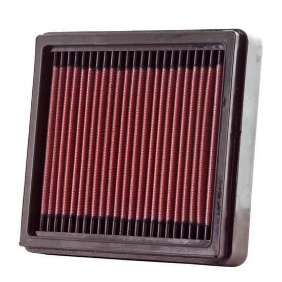 K&N 33-2074 Lifetime Performance Air Filter