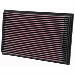 K&N 33-2080 Lifetime Performance Air Filter