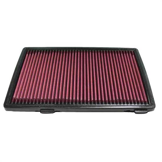 K&N 33-2091-1 Lifetime Performance Air Filter, Mercury 3.0L-3.3L