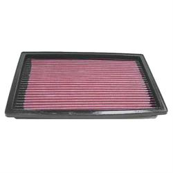 K&N 33-2110 Lifetime Performance Air Filter, Infiniti 4.1L-4.5L
