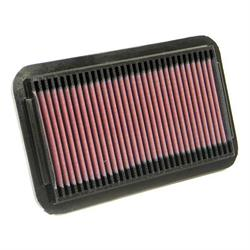K&N 33-2113 Lifetime Air Filter, Maruti Suzuki 1.3L, Saturn 1.9L