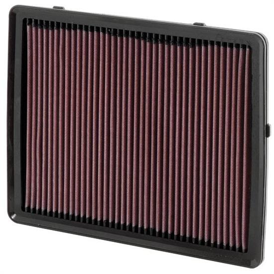 K&N 33-2116 Lifetime Air Filter, Holden 3.8L-5.7L, Vauxhall 5.7L