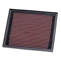K&N 33-2119 Lifetime Air Filter, Citroen 1.6L, Land Rover 2.5L-4.6L