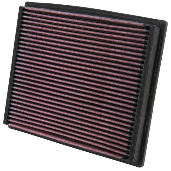 K&N 33-2125 Lifetime Performance Air Filter