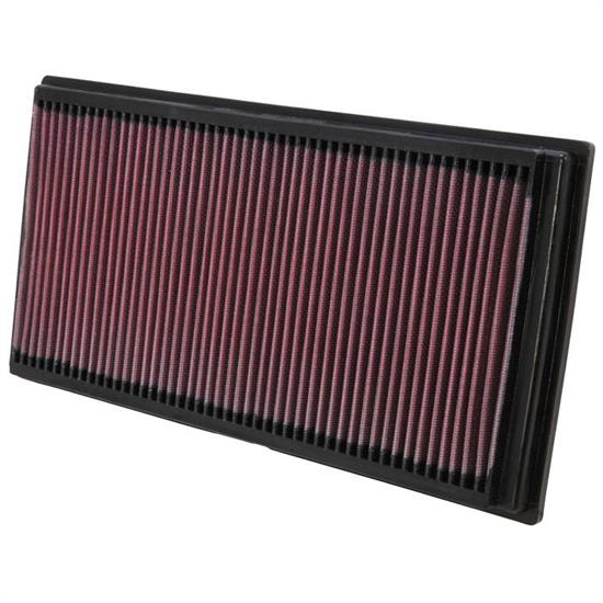 K&N 33-2128 Lifetime Performance Air Filter
