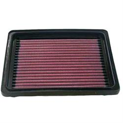 K&N 33-2143 Lifetime Air Filter, Chevy 2.2L-2.4L, Pontiac 2.2L-2.4L