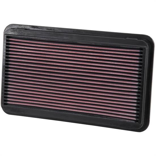 K&N 33-2145-1 Lifetime Air Filter, Lexus 3.0L, Toyota 2.2L-3.0L