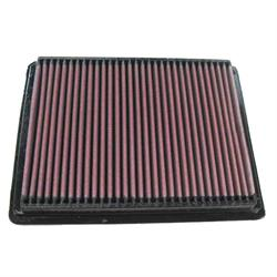 K&N 33-2156 Lifetime Performance Air Filter