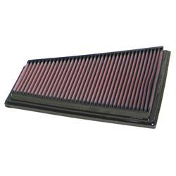 K&N 33-2173 Lifetime Performance Air Filter, Citroen 2.0, Peugeot 2.0