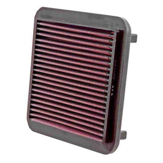 K&N 33-2186 Lifetime Performance Air Filter, Toyota 1.5L