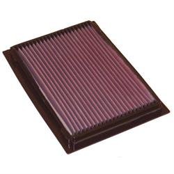 K&N 33-2187 Lifetime Air Filter, Ford 2.0L-3.0L, Mazda 2.0L-3.0L