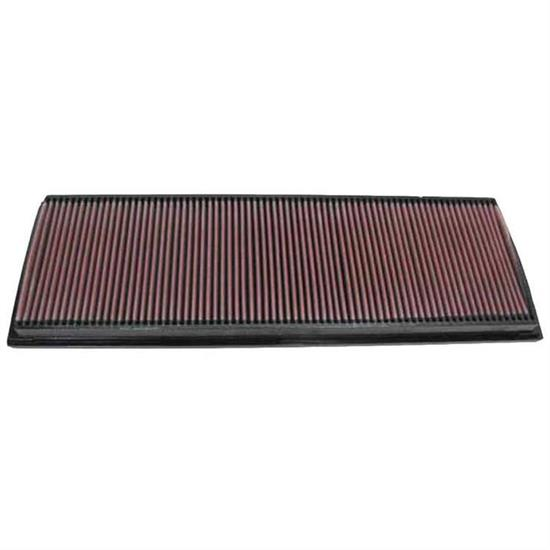Sonstige K&N Air Filter Element 33-2786 Auto-Tuning & -Styling Performance Replacement Panel Air Filter