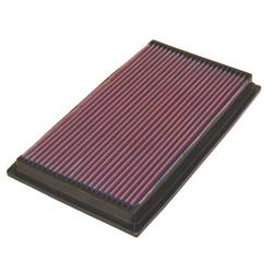 K&N 33-2190 Lifetime Air Filter, Daimler 4.0L, Jaguar 3.2L-4.2L