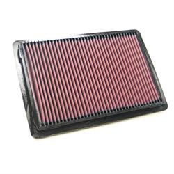 K&N 33-2195 Lifetime Performance Air Filter, Ford/Mercury 5.0L
