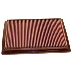 K&N 33-2203 Lifetime Air Filter, Ford 1.9L-2.8L, Seat 1.8L-2.8L