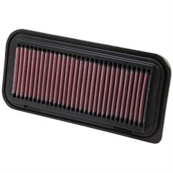 K&N 33-2211 Lifetime Performance Air Filter