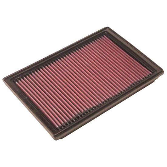 K&N 33-2229 Replacement Air Filter, Infiniti 4.5L